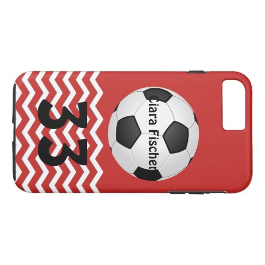 Personalized Soccer iPhone Cases for Girls  – Soccer iphone case