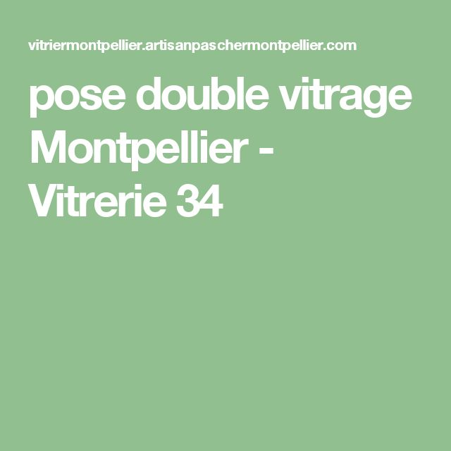 25 best ideas about double vitrage on pinterest fenetre for Fenetre double vitrage bois