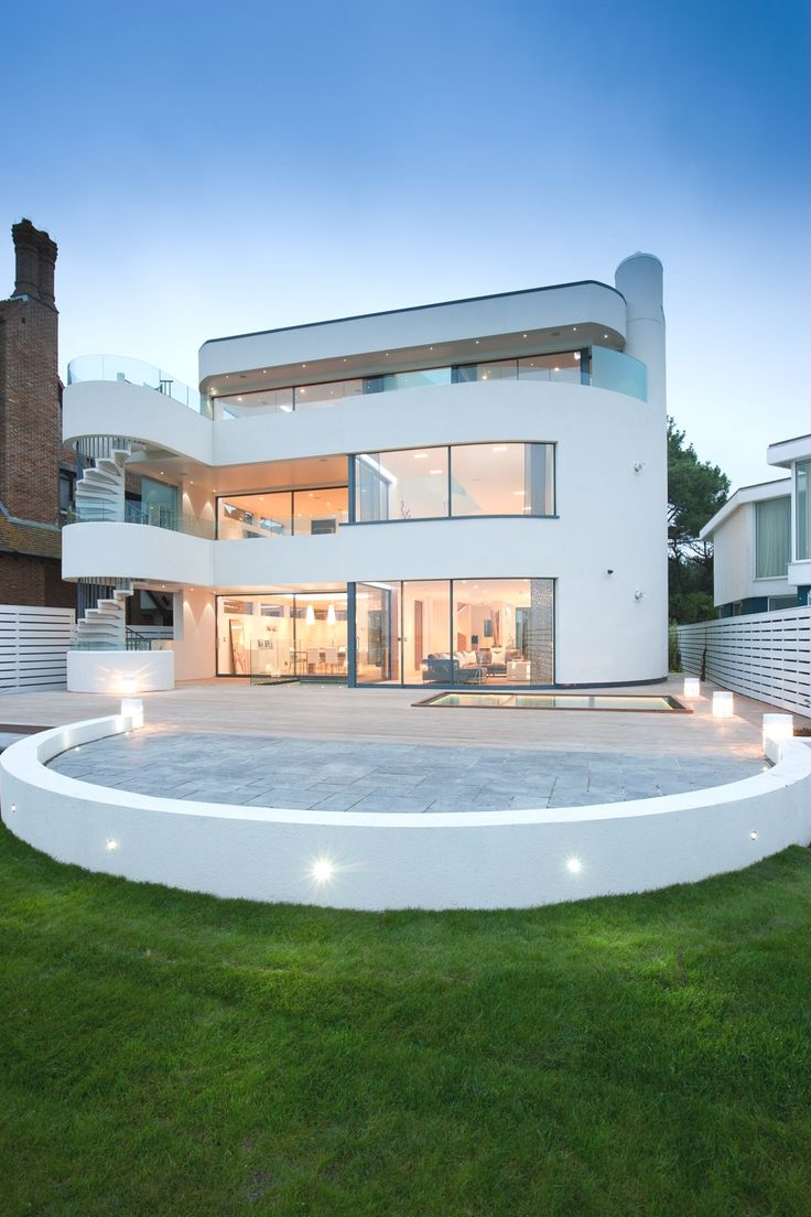 Very beautiful house photo for Extremely modern homes