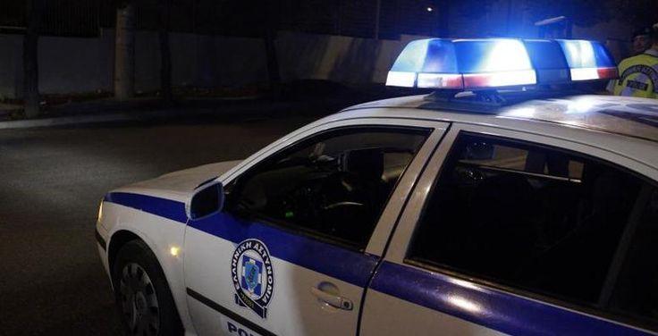 Πάτρα: πανικός τα ξημερώματα στον Άγιο Ανδρέα- Ψυχοπαθής επιχείρησε να αρπάξει το όπλο αστυνομικού στα εξωτερικά ιατρεία