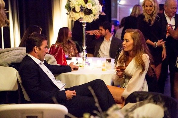 The third season of Bravo's Southern Charm TV show debuts on Bravo in April. Get the premiere date and watch a sneak peek at TV Series Finale. Are you a sucker for Southern Charm?