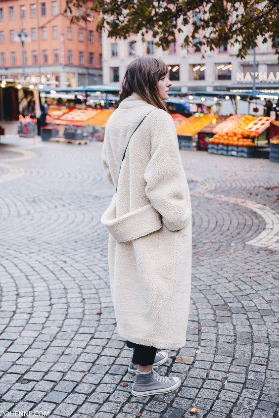 The Best Topshop Coats to Wear All Season Long
