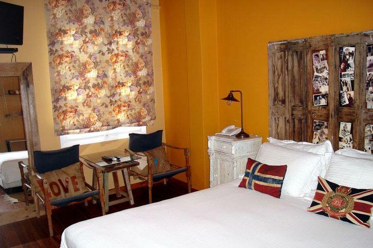 Double Room Irida (Iris),Amymone Pension #Nafplio #Peloponnese  http://www.rooms-2-let.com/2719/Amymore_Pension