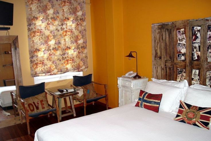 Double Room Irida (Iris),Amymone Pension #Nafplio #Peloponnese  http://www.rooms-2-let.com/2719/Amymore_Pension