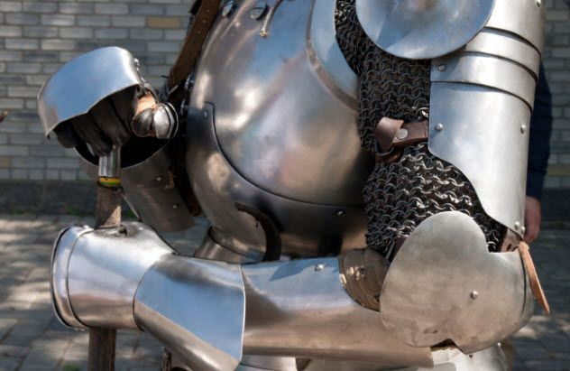 10 Epic Methods to Slay The Dragon - http://headlists.com/10-epic-methods-to-slay-the-dragon/