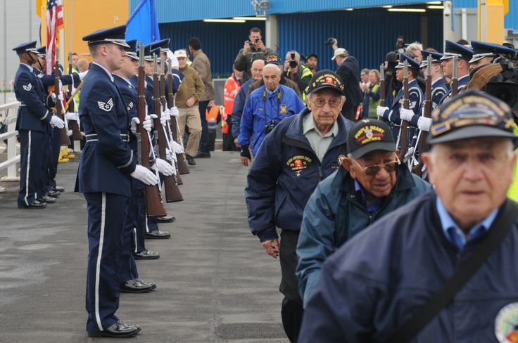 portsmouth d-day 70th anniversary and commemoration