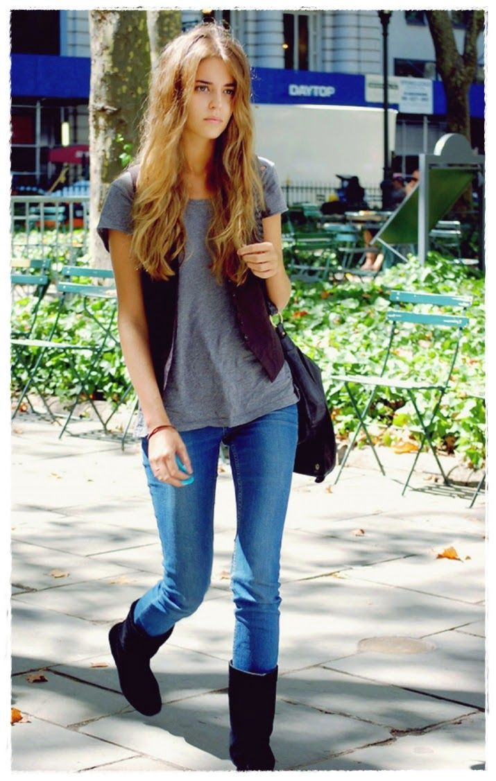 Alejandra Alonso Street Style Snapshots | Celebrities on Pinterest