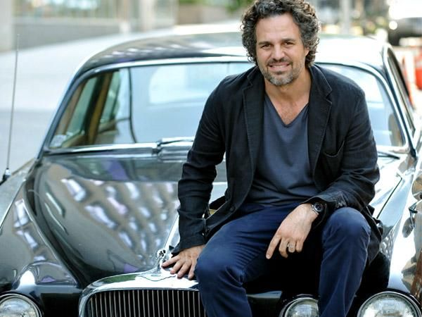 The 40 Sexiest Men Over 40: 27. Mark Ruffalo, 45 http://www.prevention.com/sex/sex-relationships/sexiest-men-over-40?s=15