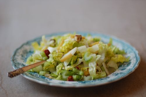 ... about Celery on Pinterest | Celery recipes, Pears and Romaine salad