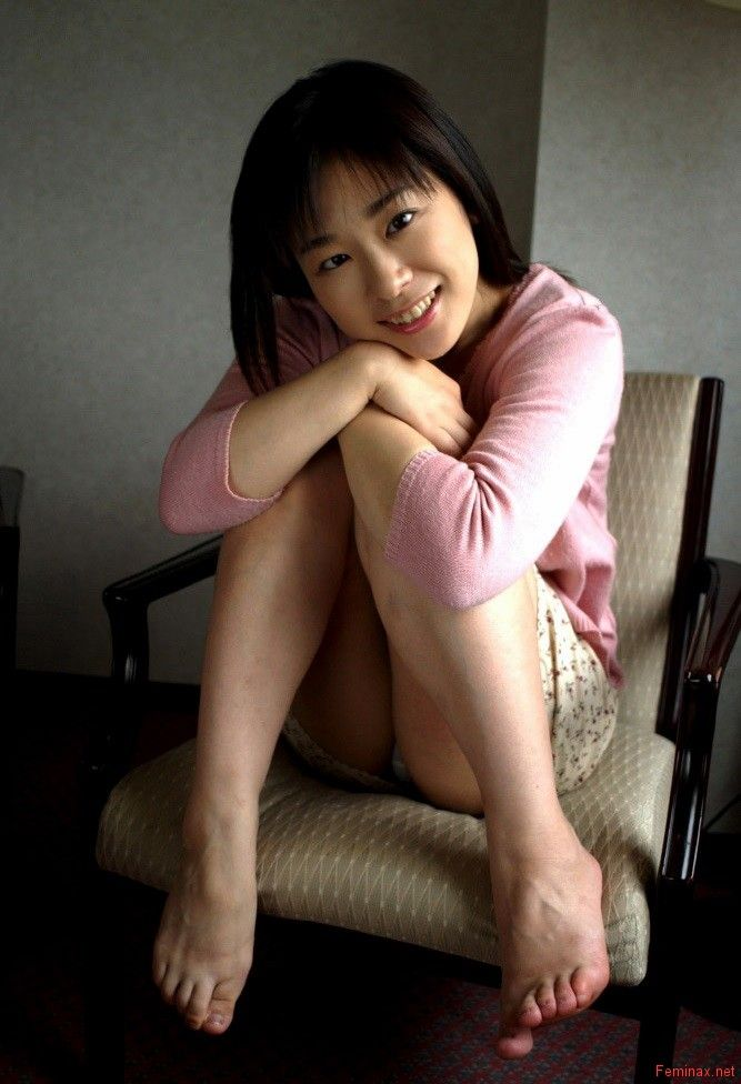 Sexy Naked Girl Asian Moe #sexy