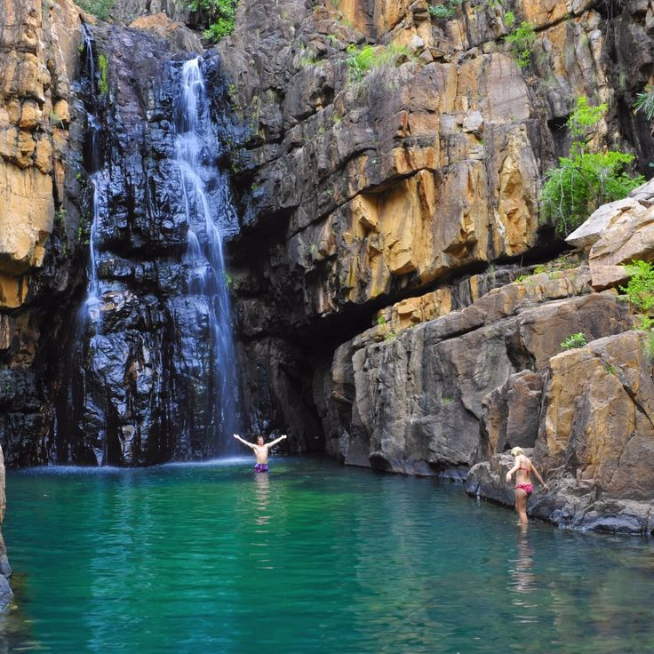 Southern Rockhole | Northern Territory, Australia