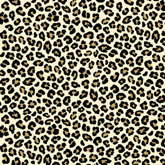 "12""x12"" Animal Print Printed pattern vinyl sheet - adhesive backed - scrapbooking, hobby, cutter, crafts on Etsy, $3.99"