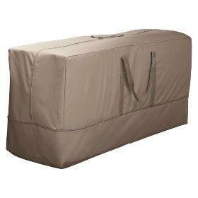 Threshold™ Patio Cushion Storage Bag : Target Mobile