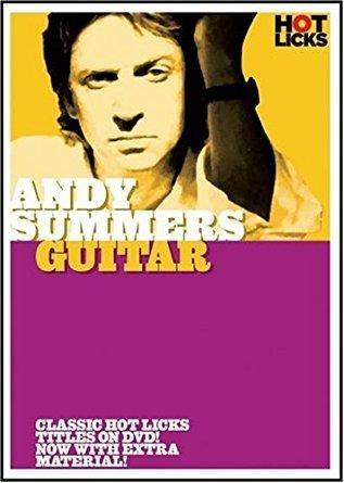 Andy Summers & Arlen Roth - Andy Summers: Guitar