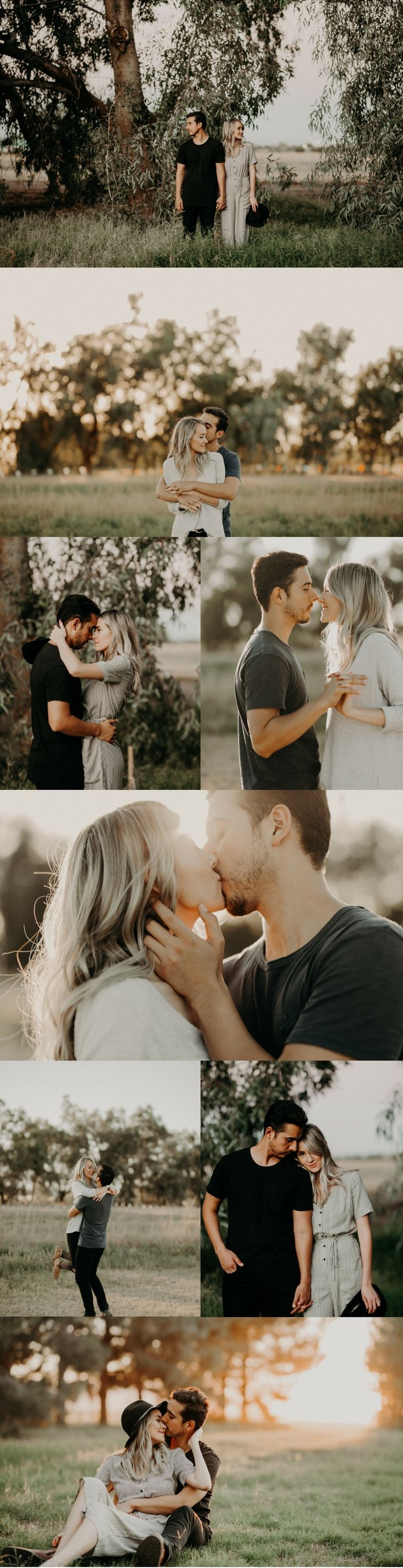Samantha and David's Engagement Shoot With Lex Photo and Film in Queen Creek AZ | HOW WE PLANNED OUR ENGAGEMENT