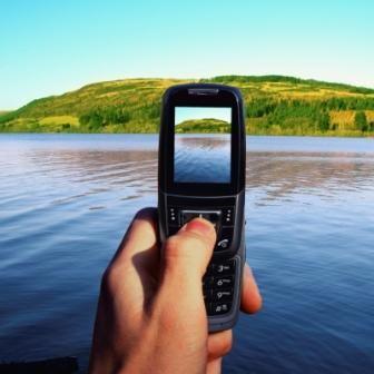 Ottenere il meglio dalle fotografie col cellulare