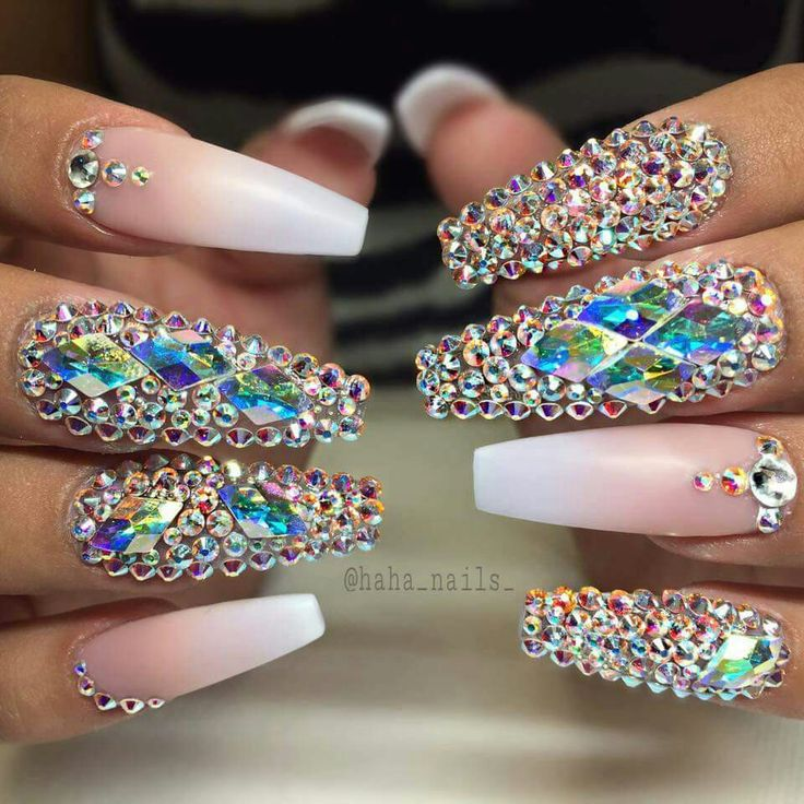 's nails fancy