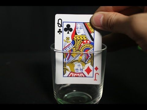 5 Awesome Magic Tricks You Can Do