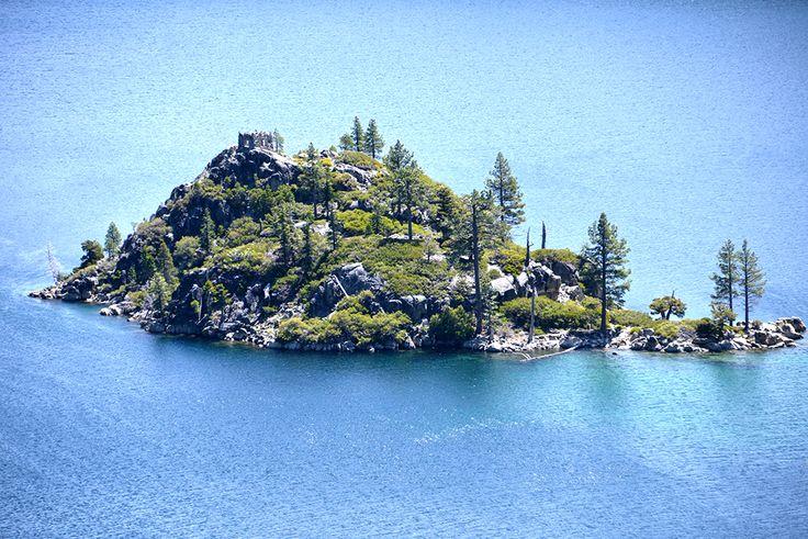 Озеро Тахо. Тебе там понравится!