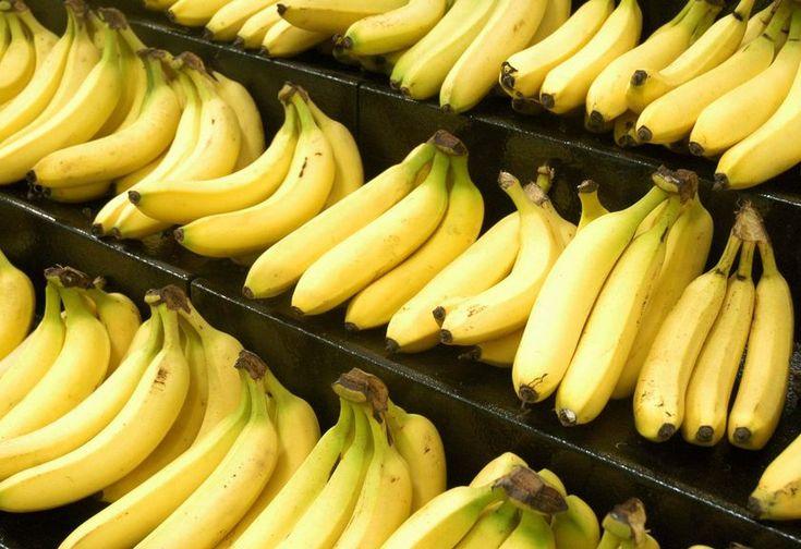 25 excellentes raisons de manger des bananes