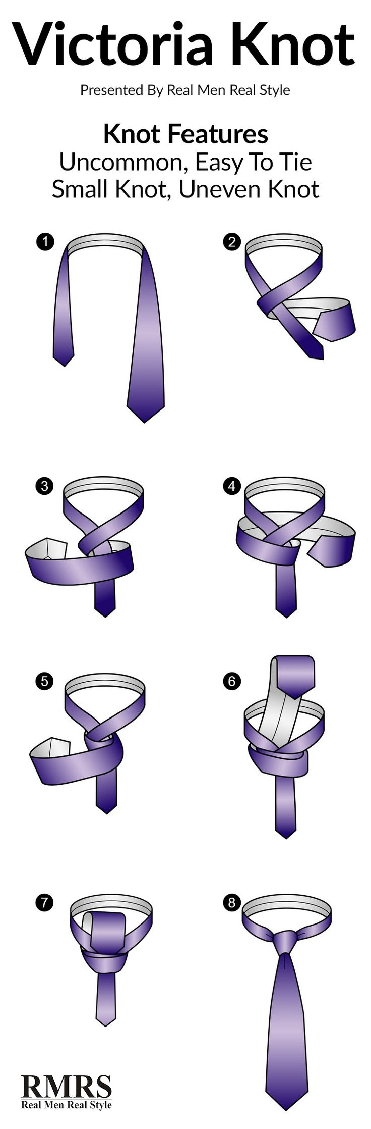 10 Unusual Ways To Tie A Necktie | Best Tie Knots Every Man Should Know