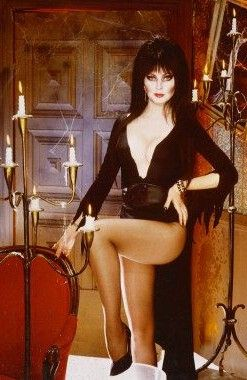"Cassandra Peterson was nominated for a Saturn Award  (Academy of Science Fiction, Fantasy & Horror Films, USA) in 1990 - Best Actress for: ""Elvira, Mistress of the Dark""."