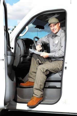 10 avantages de la location d'un camion avec  chauffeur au Québec - http://soumissionsdemenageurs.ca/10-avantages-location-camion-avec-chauffeur-quebec/