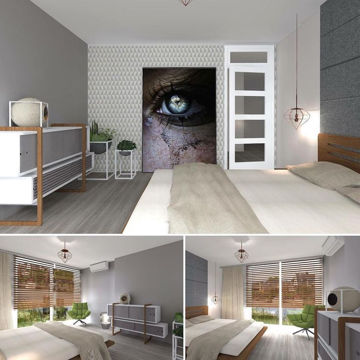 #nokodesign#modern_bedroom