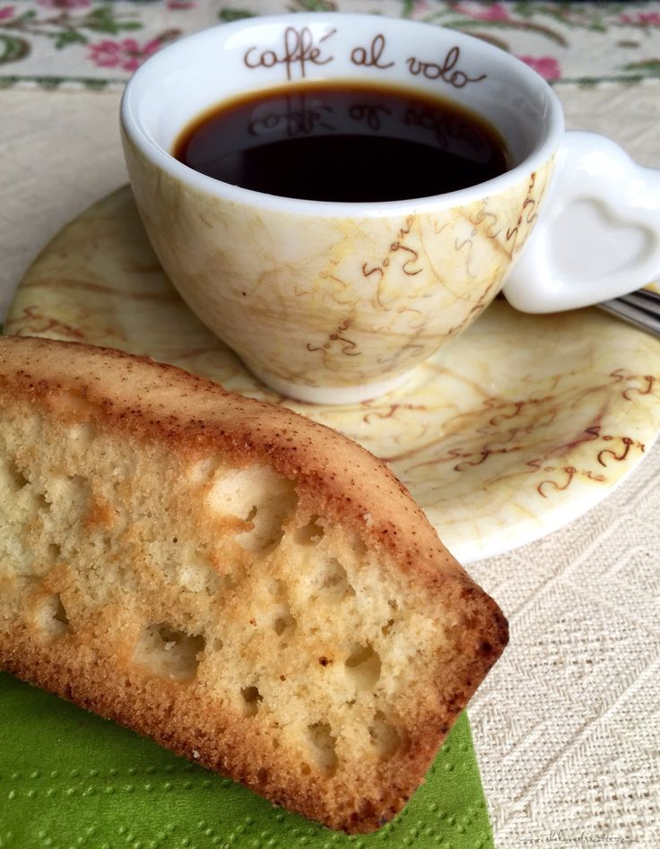 Authentic Italian Anise Biscotti