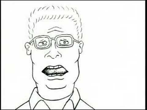 Comic Riffs  - The Interview: Animator/Filmmaker MIKE JUDGE (Pt. 2)