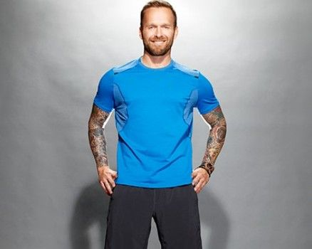 'Biggest Loser' trainer Bob Harper: How to lose the last 10 lbs with PBJ recipe: http://www.examiner.com/article/biggest-loser-trainer-bob-harper-how-to-lose-the-last-10-lbs-with-pbj-recipe