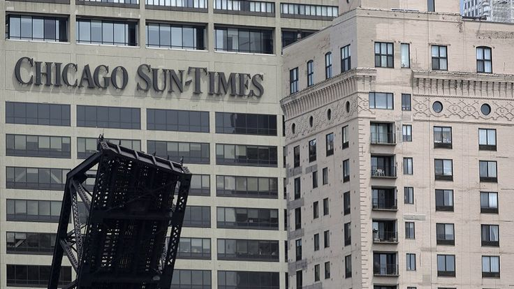 Slut-shaming Chicago Sun-Times Writer Says Sex Workers Cannot Be Raped