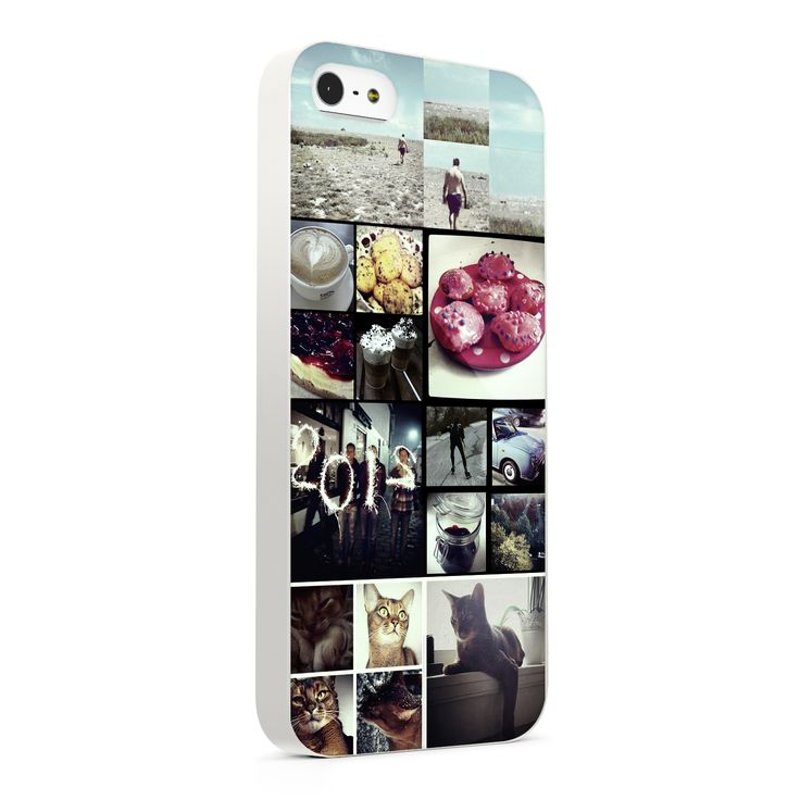 #design your #smartphone case with your #personal Instagram pictures. Only 29,95 and free shipping in Europe! www.fabstagram.com