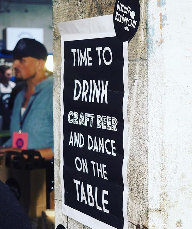 Word  @berlinerbierbarone  #beer #berlin #bier #craftbeer #dance #food #foodie #foodweek #instadaily #instagood #quote #quoteoftheday #travel #travelgram #unterwegs