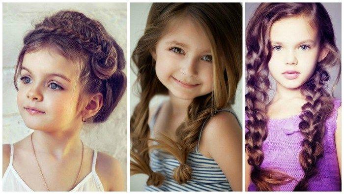 20 φανταστικά χτενίσματα για τις μικρές σας πριγκίπισσες!