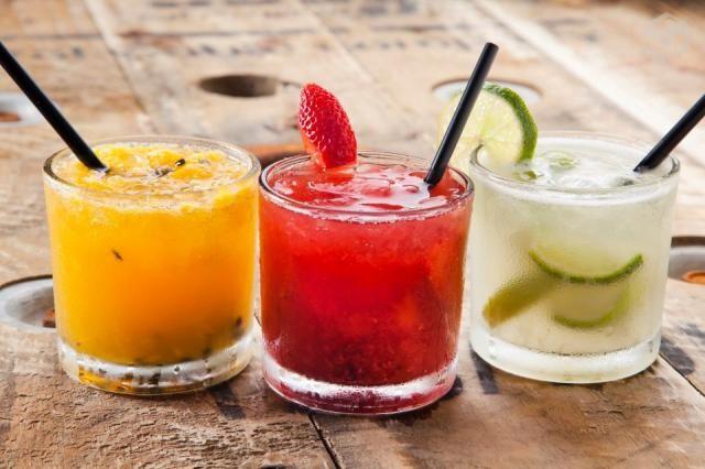 Tema – Drinks para churrasco