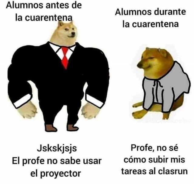 Doge Meme Vs Cheems Meme Perro Grande Perro Chico Memes En Espanol La Mejor Recopilacion De Memes Lo Mas Viral De In Memes Memes Divertidos Memes Comicos
