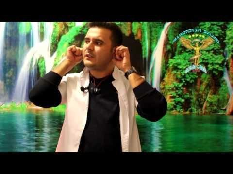 Boyun ve Sırt Ağrısı - Boyun Fıtığı - Postür Egzersizleri - YouTube