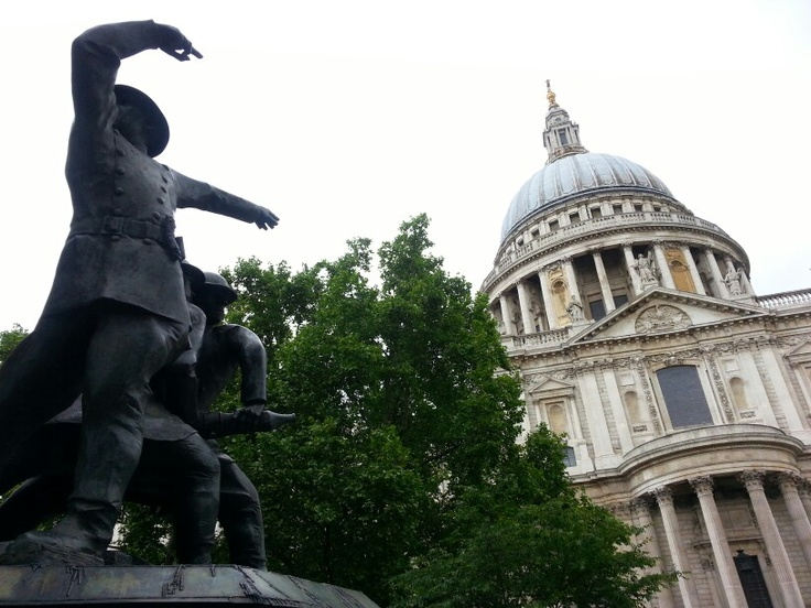 Saint Paul's Cathedral | www.bayessence.com