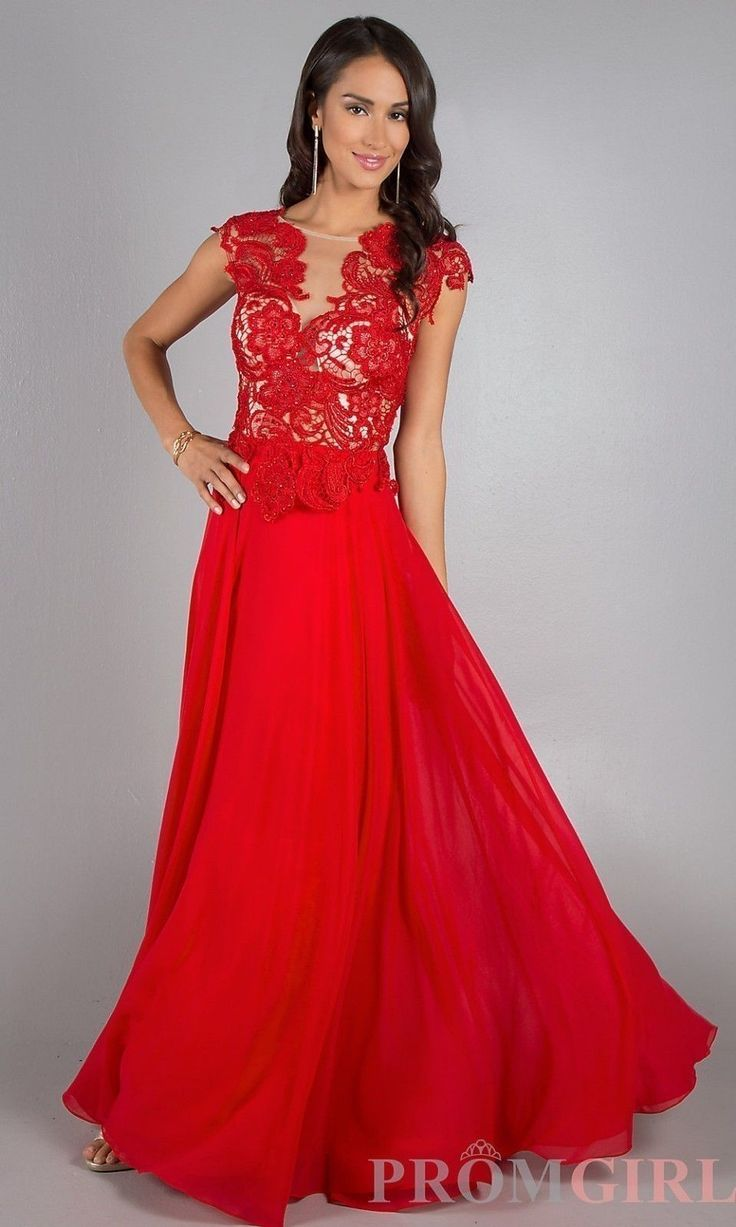 dress for missy wedding dress ebay NEW Sexy Long RED Chiffon Evening Ball Cocktail Prom Dresses Wedding Gown eBay