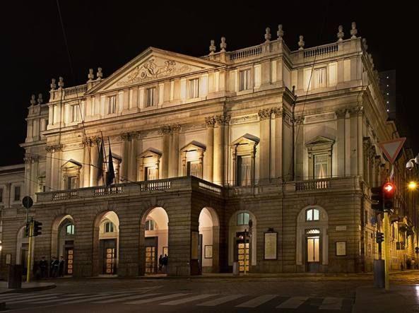 Lampade al Led e nuovi sistemiCosì la Scala risparmia energia - Corriere.it