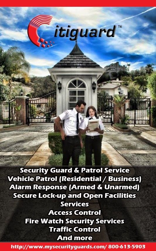 Professional security guard services in Toronto are preferred more - apartment security guard sample resume