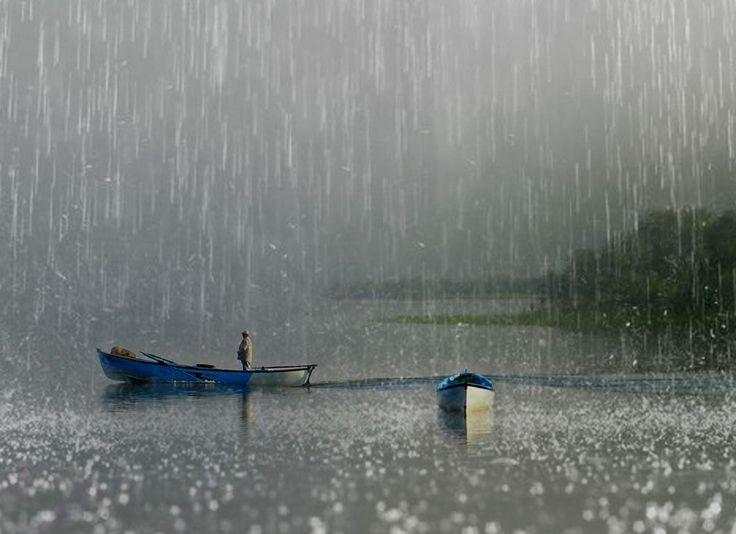 Under The Rain by Mustafa ILHAN - Photo 63397173 - 500px