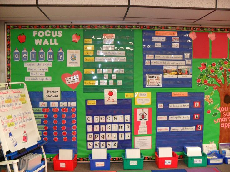 17 best images about for the classroom on pinterest for Back to school wall decoration