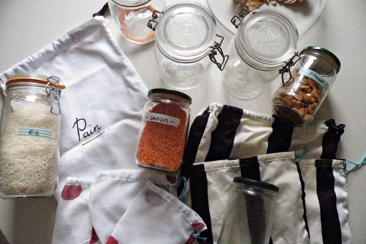 La Vie Simple de mimi...: Offrir et S'Offrir un kit de courses Zéro Déchet  ça, c'est une bonne idée de cadeau ... pour Noël prochain !