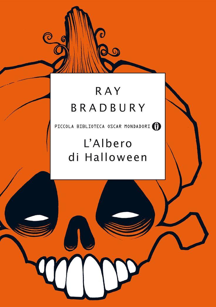 L'albero di Halloween, di Ray Bradbury.