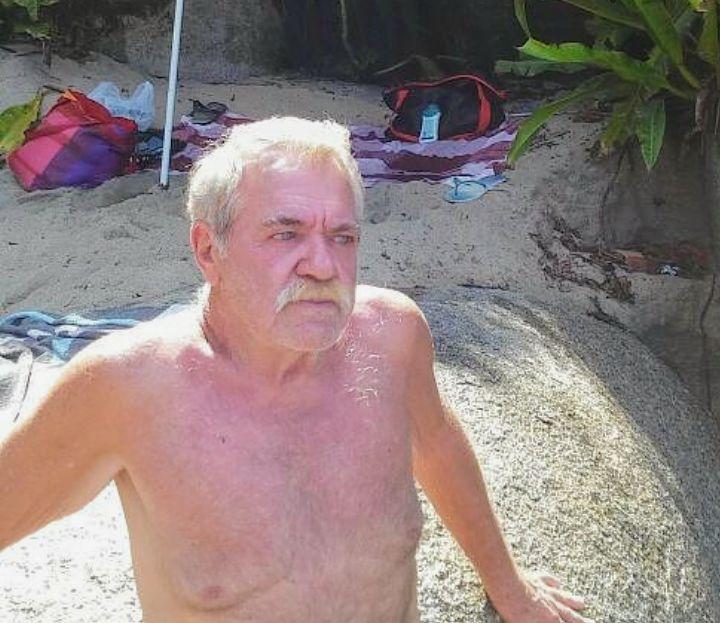 homens acima dos 50 anos. minha paixão : Photo
