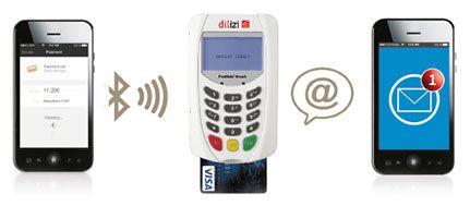 La Caisse d'Epargne lance #dilizi, un système d'encaissement mobile à 2 % de commission. #commercialisation #tourisme