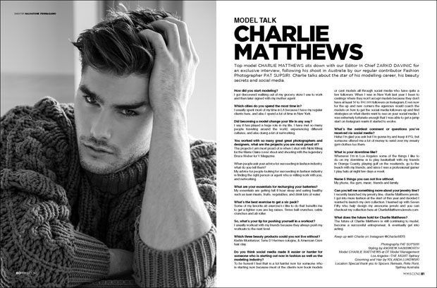 MMSCENE 18 – CHAD WHITE, CHARLIE MATTHEWS, TIMUR SIMAKOV and MORE – OUT NOW