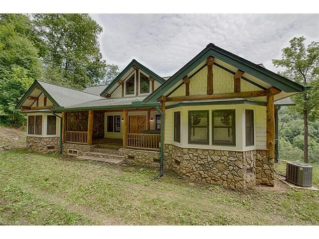 Learn more about 136 Atunyote, Waynesville NC, real estate listing #3316667.